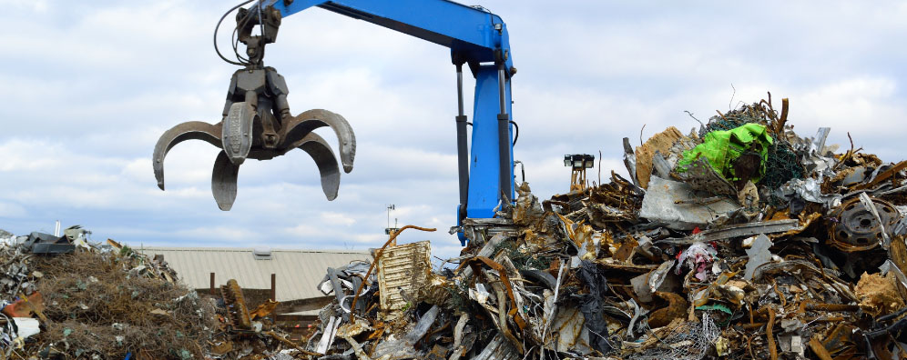 Long Island Scrap Metal Removal Scrap Metal Disposal